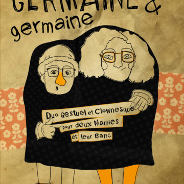 Germaine & Germaine