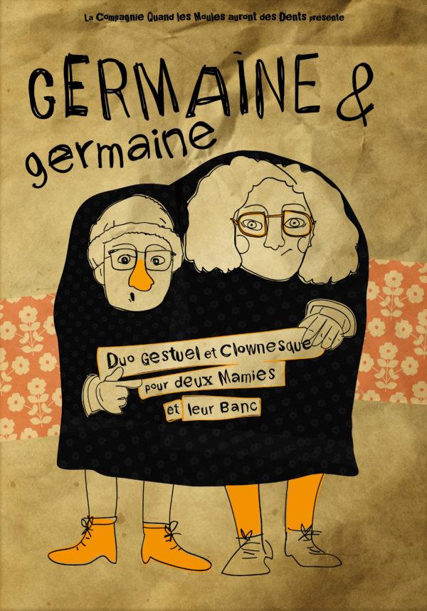 Germaine & Germaine